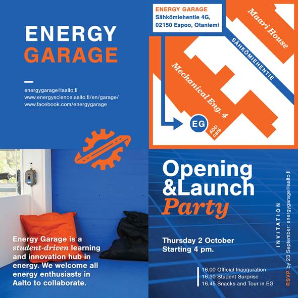 EnergyGarage