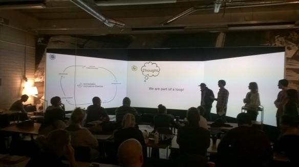 CS2014- Systems Thinking 1
