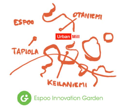 EIG-map