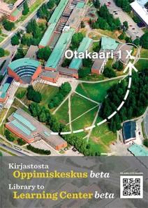Otakaari 1X
